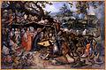 """Jan Brueghel - """"Tentaciones de San Antonio Abad"""" - Google Art Project.jpg"""
