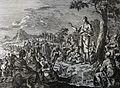 Jan Luyken's Gospel 1. John the Baptist preaching. Phillip Medhurst Collection.jpg