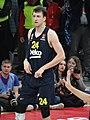 Jan Veselý 24 Fenerbahçe men's basketball EuroLeague 20191010 (2).jpg