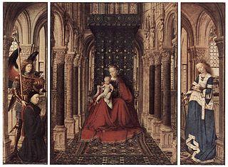 Triptyque de Dresde