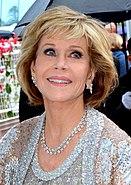 Jane Fonda Cannes 2018