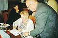 Janina Dębska - Wystawa obrazów, Radomsko 1996 r. 1.jpg