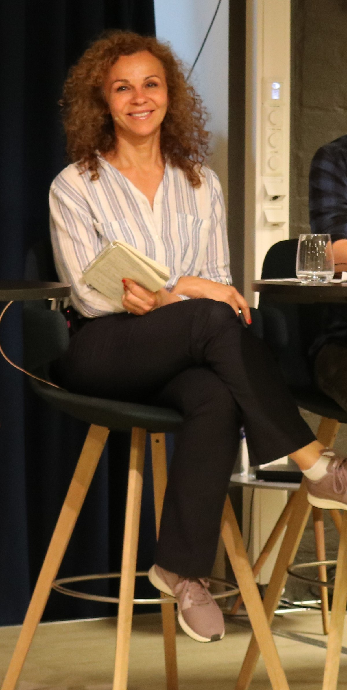Kari Jaquesson – Wikipedia