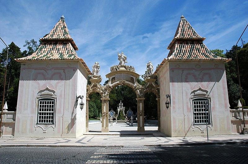 Image:Jardim da Sereia.jpg