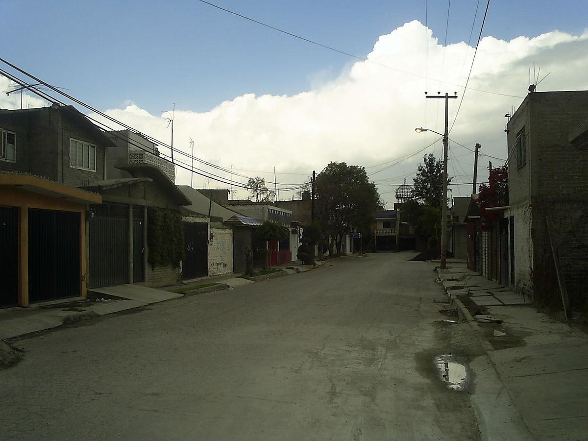 Jardines de morelos wikipedia la enciclopedia libre for Jardin 7 hermanos ecatepec