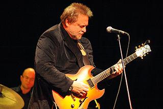 Jarek Śmietana Polish musician