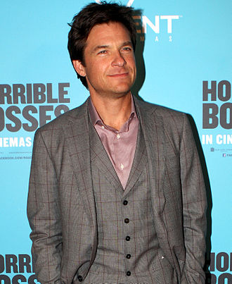 Jason Bateman - Bateman at the 2011 Horrible Bosses premiere