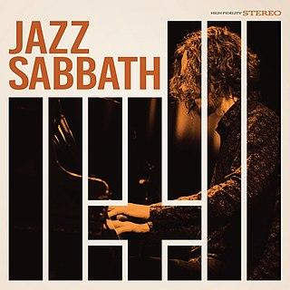 Jazz Sabbath Jazz band