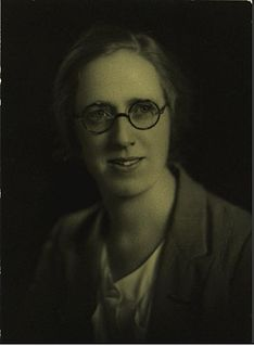 Librarian, trade unionist and feminist