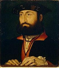 Louis de Clèves, comte de Nevers