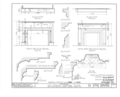 Jedidiah Chapman House, 562 South Main Street, Geneva, Ontario County, NY HABS NY,35-GEN,4- (sheet 12 of 12).png