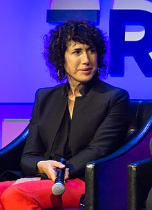 Jennifer Fox (documentary filmmaker) - Wikipedia
