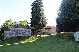 Visconti Castle (Jerago)