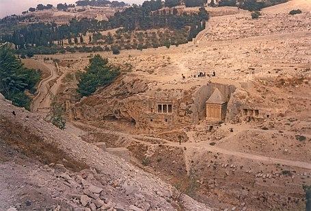La próxima crisis económica mundial - Página 2 455px-Jerusalem%2C_1988_-_panoramio_%2813%29