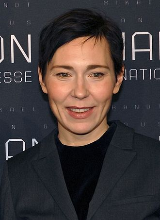 Jessica Liedberg - Liedberg in 2012.