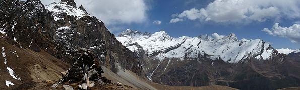Jigme Dorji National Park, Bhutan