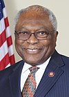 Jim Clyburn official portrait 116th Congress (cropped).jpg
