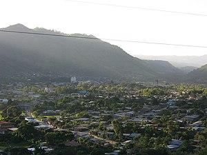 Jinotega Department - Image: Jinotega, Nicaragua