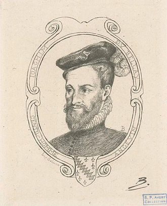 Joachim du Bellay - Image: Joachim Du Bellay
