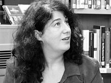 Joanne Harris at Humber Mouth 2007 (576341539).jpg