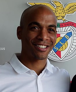 João Mário (footballer, born January 1993) Portuguese footballer