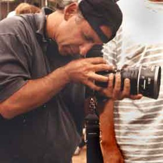 Joe Napolitano - Napolitano directing an episode of Quantum Leap in 1991
