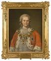 Johan Liljencrantz, 1730-1815, greve (Lorens Pasch d.y.) - Nationalmuseum - 15737.tif