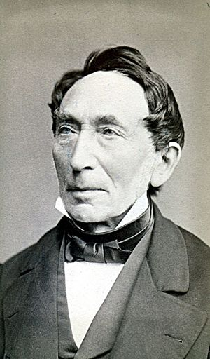 Johann Gustav Stickel