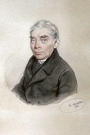 Johann Emanuel Veith