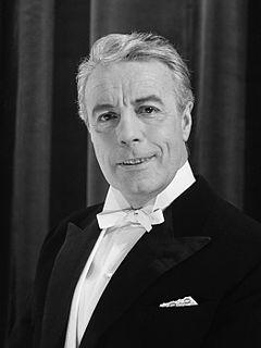 Johannes Heesters Dutch actor, singer and entertainer