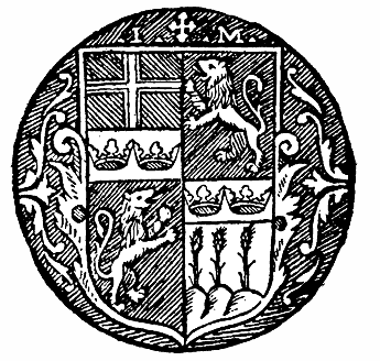 Johannes Magnus sigill, Nordisk familjebok
