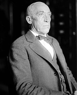 John C. McKenzie American politician