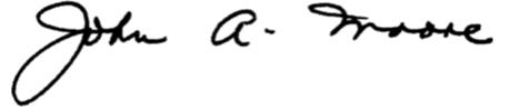 File:John Alexander Moore signature.tif