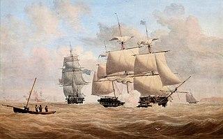 John Cantiloe Joy and William Joy English brothers who were marine artists