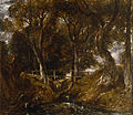 John Constable - The Dell at Helmingham Park - Google Art Project.jpg