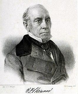 John Stuart Skinner 19th-century American lawyer, publisher, and editor