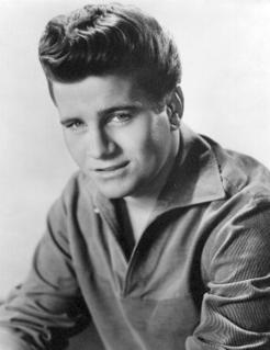 Johnny Burnette American musician