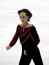 Image Result For Johnny Weir