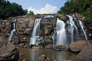 Tourism in Jharkhand
