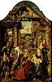 Joos van Cleve - De aanbidding van de Wijzen - Gal.-Nr. 809 - Staatliche Kunstsammlungen Dresden.jpg