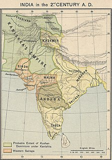 Empire in South Asia