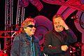 Jose Feliciano & Bob Conti Epcot Center.jpg