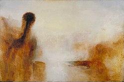 J. M. W. Turner: Landscape with Water