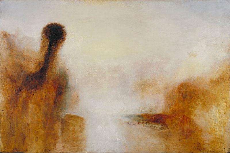 File:Joseph Mallord William Turner - Landscape with Water - Google Art Project.jpg