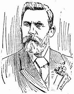 Joseph Mitchell (politician)