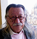 Joseph Weizenbaum: Age & Birthday