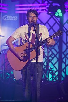 Josh Doyle - Live Performance on Jimmy Kimmel Live.jpg