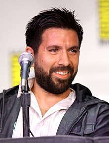 Joshua Gomez Wikipedia Gomez appeared in a recurring role in the cbs series without a trace as computer tech james mackeroy. joshua gomez wikipedia
