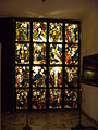 Jozef Mehoffer House - stained glass full.JPG