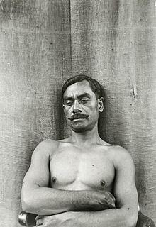 Juan Tepano